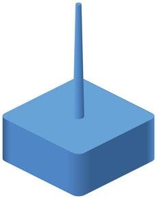 ダイレクトゲート_射出成形のゲートカットの基礎知識