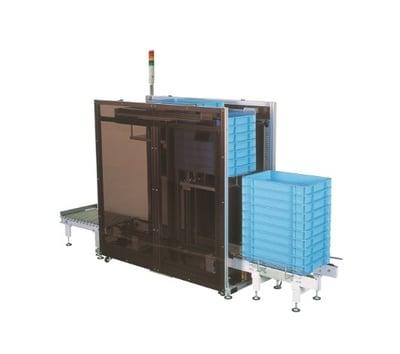 Harmo's Box Filling System STH-V01