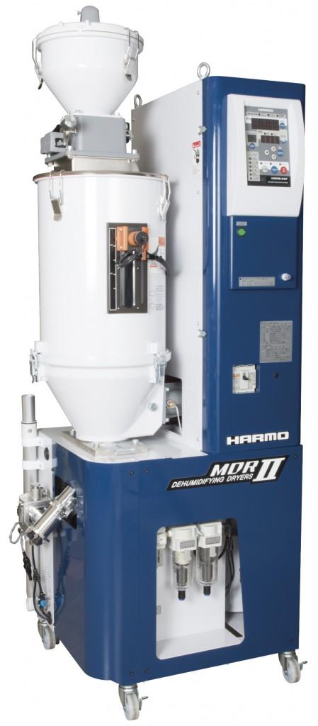 ハーモの除湿乾燥機『MDRⅡ』