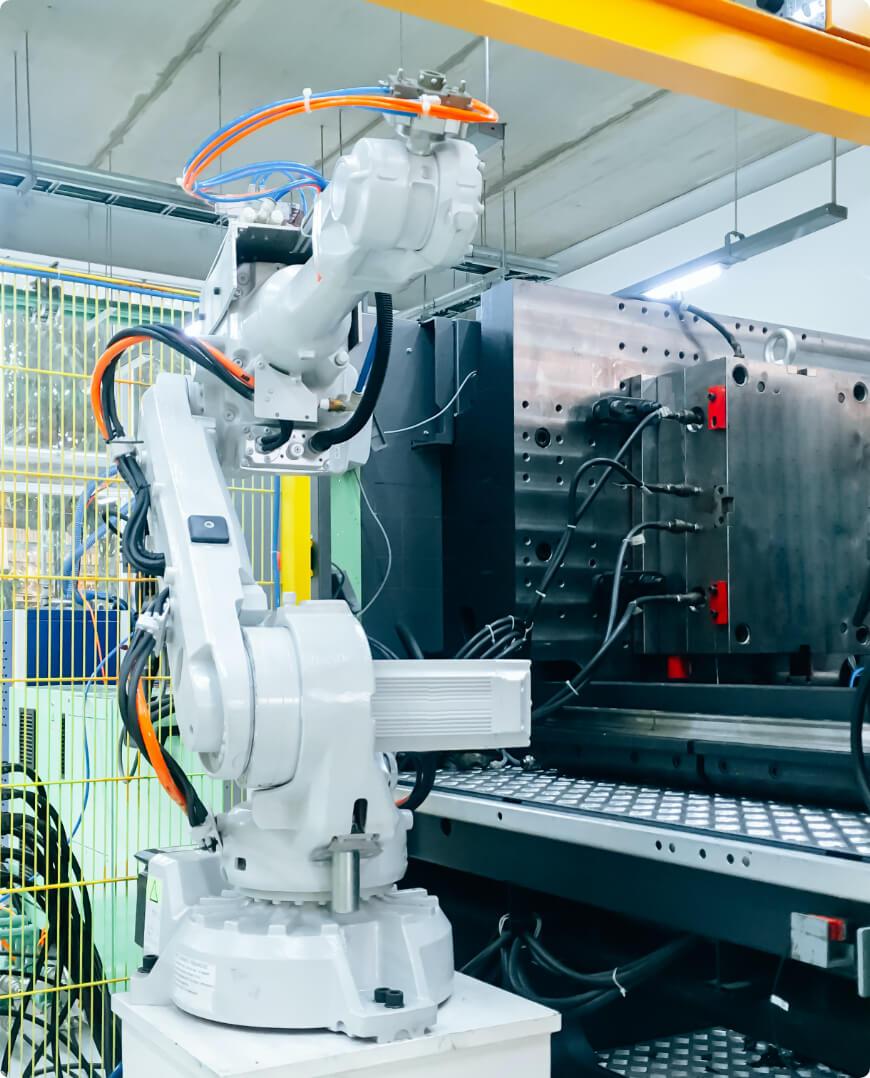 産業用ロボットの作業者に必要な特別教育